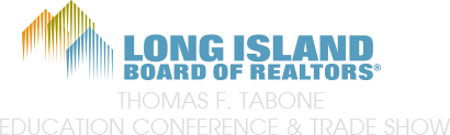 Long Island Board Of Realtors 32nd Annual  Education Conference & Trade Show
