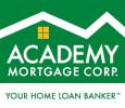 Academy Mortgage AMC logo