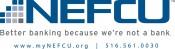 NEFCU Bank logo