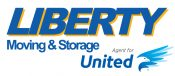 Liberty Moving and Storage logo